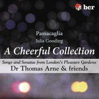 Cover of Arne CD